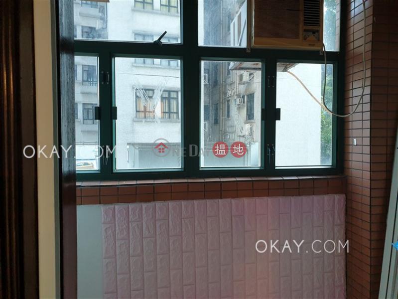 聚安閣-低層住宅出租樓盤HK$ 33,000/ 月
