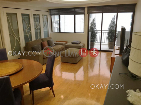 Efficient 3 bedroom with balcony & parking | For Sale|Botanic Terrace Block B(Botanic Terrace Block B)Sales Listings (OKAY-S18647)_0