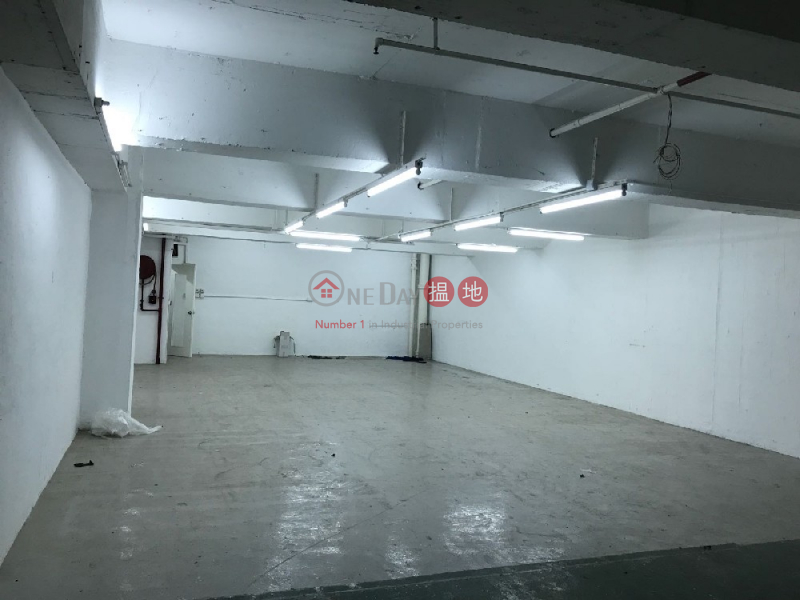 Good Layout, High efficient rate, Million Fortune Industrial Centre 萬達來工業中心 Sales Listings | Tsuen Wan (KKCHA-4130881571)
