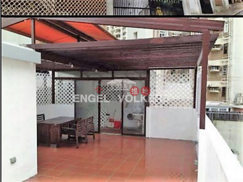 2 Bedroom Flat for Sale in Tai Hang, Oi Kwan Court 愛群閣 Sales Listings | Wan Chai District (EVHK39790)