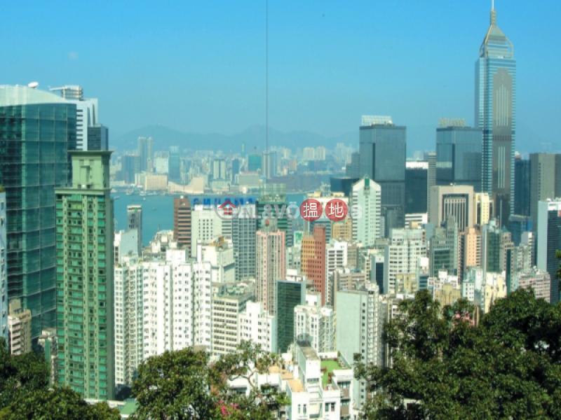 4 Bedroom Luxury Flat for Rent in Mid-Levels East | 17 Bowen Road | Eastern District | Hong Kong, Rental HK$ 400,000/ month