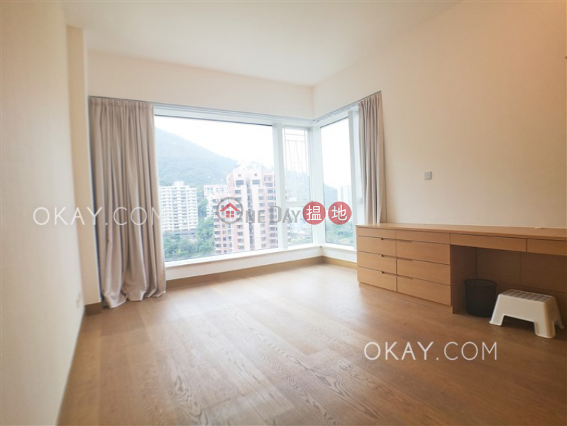 HK$ 49.5M The Altitude Wan Chai District Beautiful 3 bed on high floor with balcony & parking | For Sale