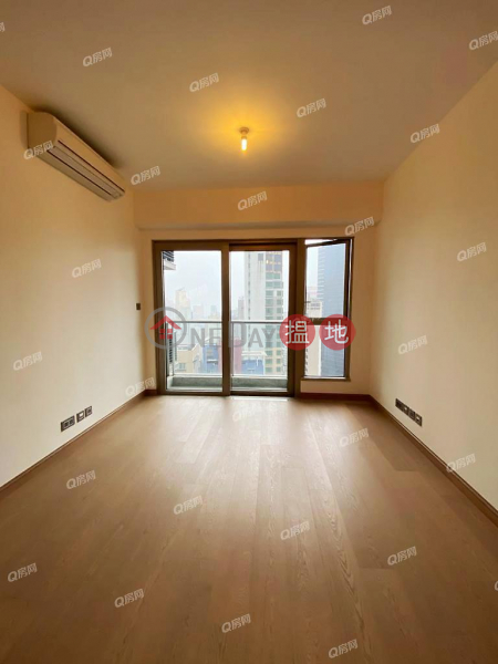 HK$ 56,000/ month   My Central, Central District, My Central   3 bedroom High Floor Flat for Rent