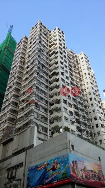 Block A Tak Bo Building (Block A Tak Bo Building) Mong Kok|搵地(OneDay)(1)