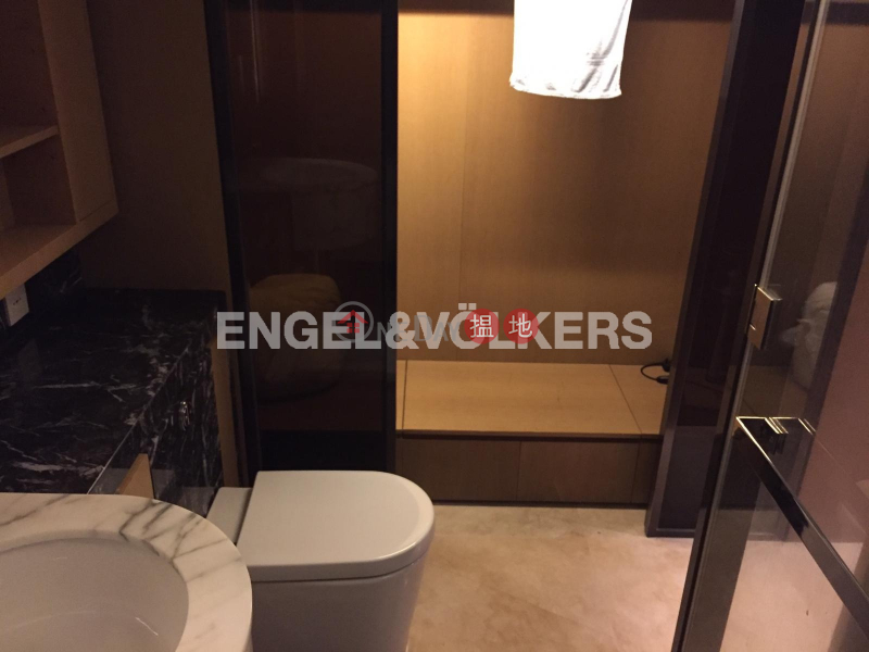 1 Bed Flat for Rent in Mid Levels West 38 Caine Road | Western District, Hong Kong | Rental, HK$ 53,000/ month