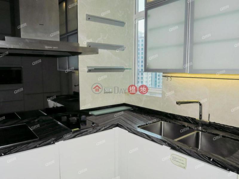 HK$ 48,000/ month   18 Conduit Road, Western District, 18 Conduit Road   3 bedroom High Floor Flat for Rent