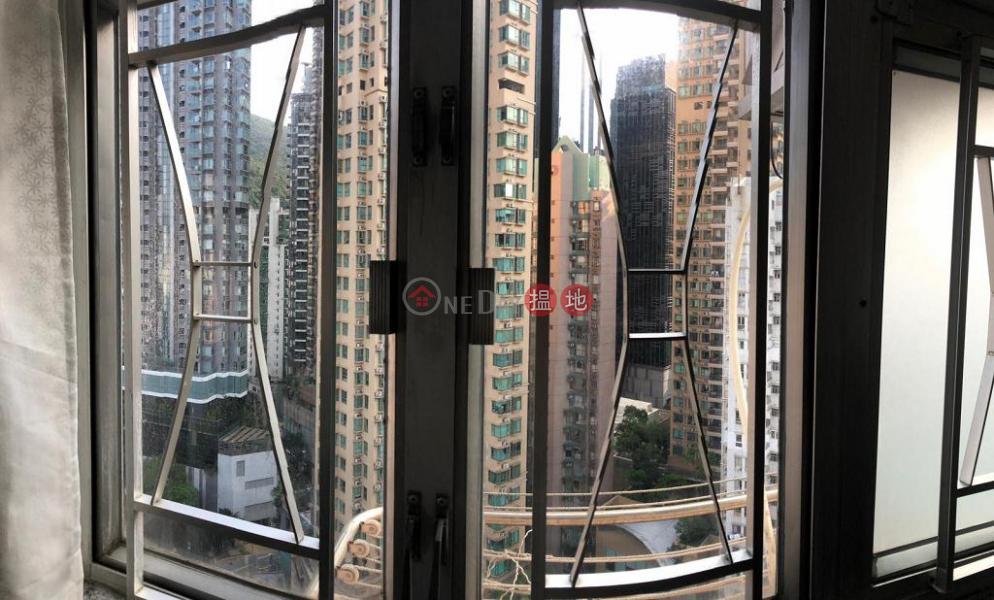 HK$ 510萬-富苑灣仔區-灣仔富苑單位出售|住宅