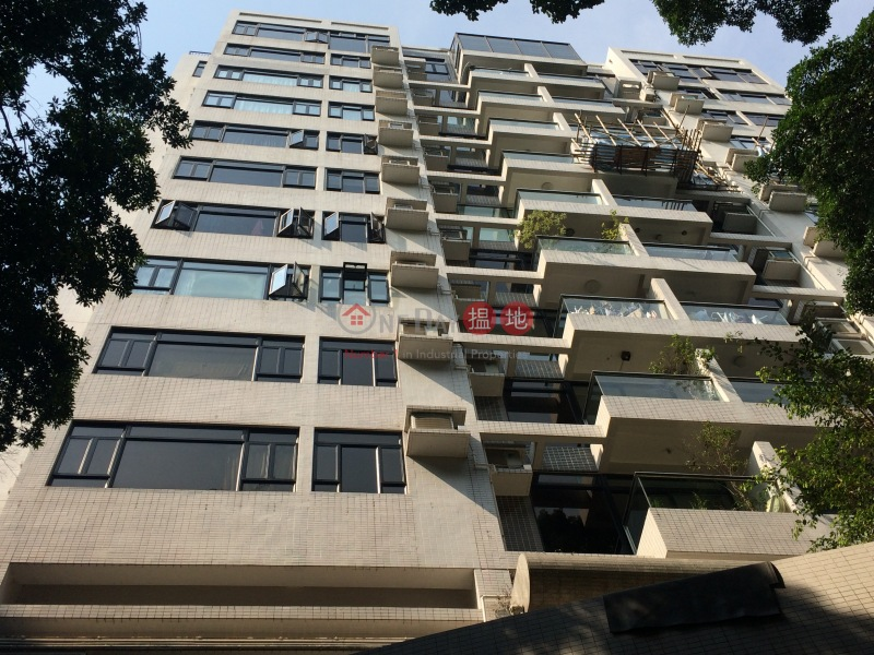 No 1 Po Shan Road (No 1 Po Shan Road) Mid Levels West|搵地(OneDay)(1)