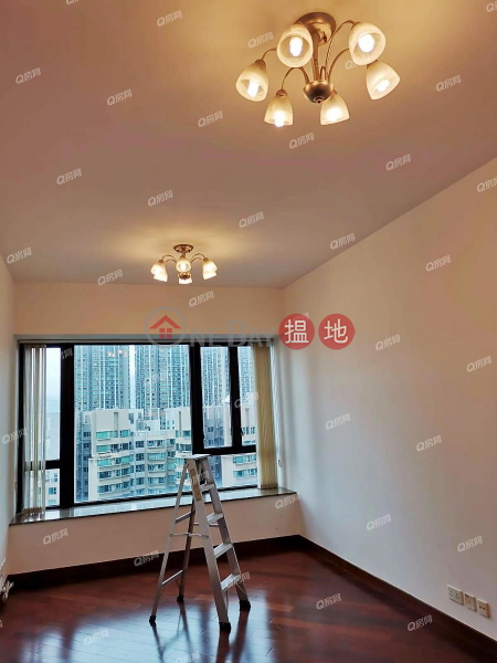 The Arch Sky Tower (Tower 1) | 3 bedroom High Floor Flat for Rent | 1 Austin Road West | Yau Tsim Mong Hong Kong | Rental, HK$ 46,000/ month