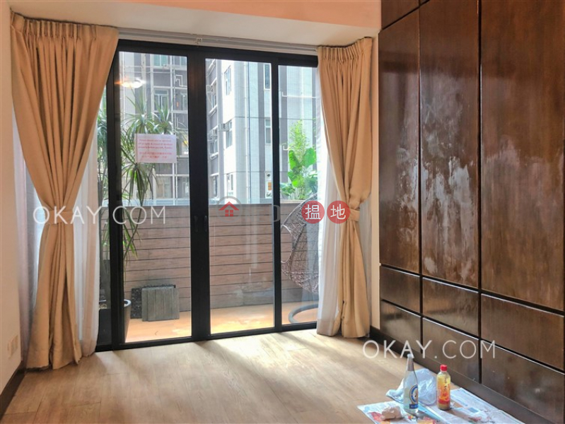 Property Search Hong Kong | OneDay | Residential, Sales Listings, Unique 2 bedroom with terrace | For Sale