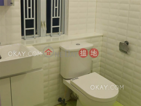 Tasteful 3 bedroom in Kowloon City | Rental|Ka Lee Garden Building(Ka Lee Garden Building)Rental Listings (OKAY-R385233)_0