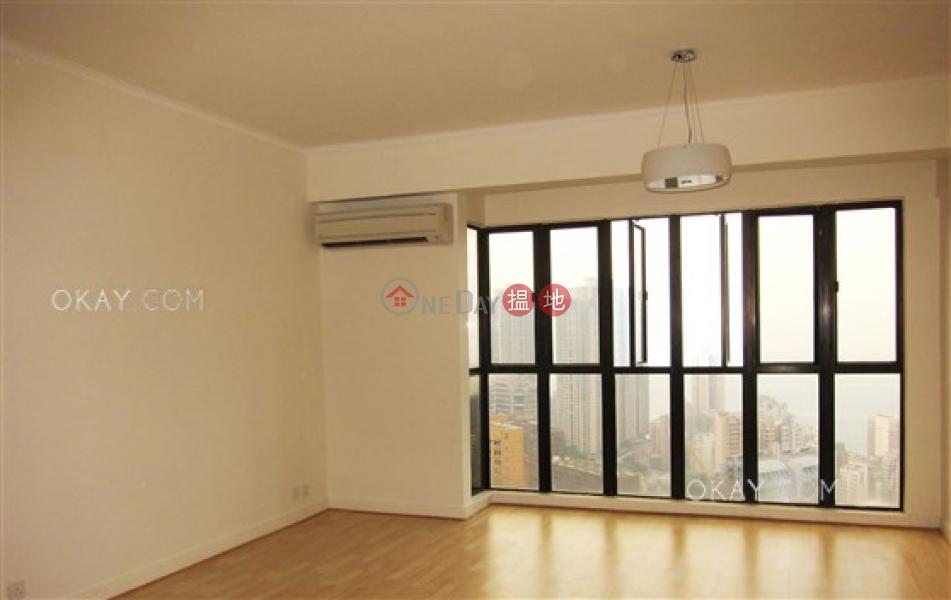 2房2廁,海景,連車位慧苑B座出租單位-5克頓道 | 西區香港-出租|HK$ 56,000/ 月