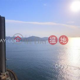 Cozy 1 bedroom on high floor with sea views & balcony | Rental|Phase 6 Residence Bel-Air(Phase 6 Residence Bel-Air)Rental Listings (OKAY-R72433)_0