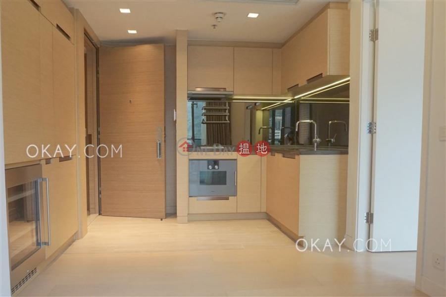 1房1廁,極高層,露台梅馨街8號出租單位 梅馨街8號(8 Mui Hing Street)出租樓盤 (OKAY-R353258)