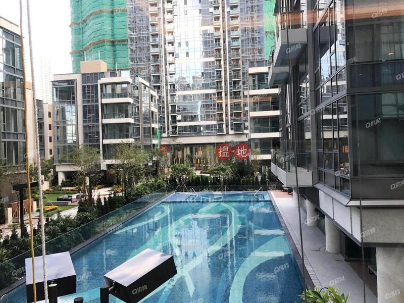 香港搵樓|租樓|二手盤|買樓| 搵地 | 住宅|出租樓盤|名校網,四通八達,鄰近地鐵,環境清靜《啟德1號 (I) 大廈第1座租盤》