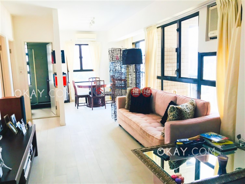 Rare 2 bedroom with harbour views, balcony   Rental 31 Cloud View Road   Eastern District, Hong Kong   Rental   HK$ 35,000/ month