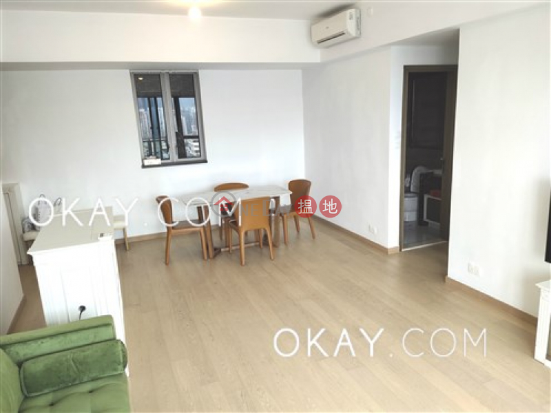 Rare 4 bedroom on high floor with balcony & parking | Rental 8 Wui Cheung Road | Yau Tsim Mong, Hong Kong, Rental, HK$ 68,000/ month