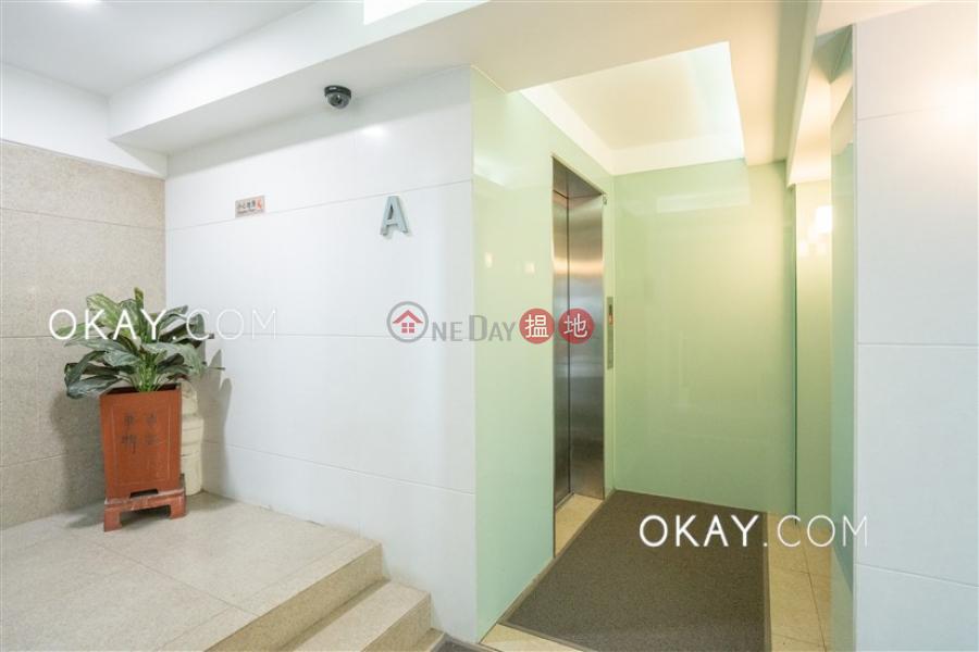2房2廁,實用率高,極高層,連車位《富麗園出租單位》 富麗園(Flora Garden)出租樓盤 (OKAY-R212050)