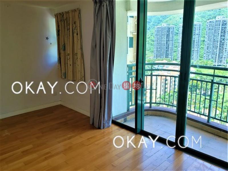 Stylish 4 bedroom with sea views & balcony | Rental | Discovery Bay, Phase 13 Chianti, The Barion (Block2) 愉景灣 13期 尚堤 珀蘆(2座) Rental Listings