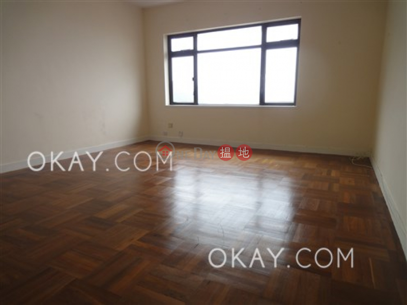 HK$ 97,000/ month, Repulse Bay Apartments | Southern District, Efficient 4 bedroom with sea views, balcony | Rental