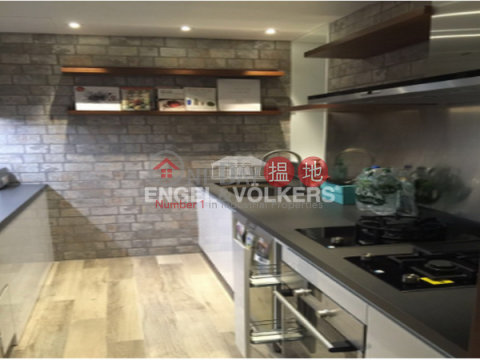 3 Bedroom Family Flat for Sale in Mid Levels West|2 Park Road(2 Park Road)Sales Listings (EVHK41755)_0