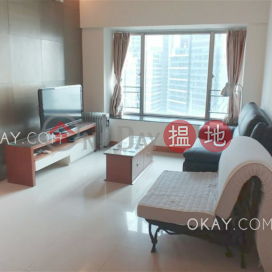 Rare 3 bedroom on high floor with sea views   Rental