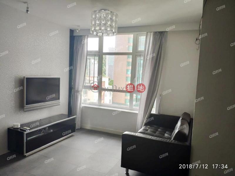 Academic Terrace Block 1 Middle Residential | Rental Listings HK$ 26,000/ month