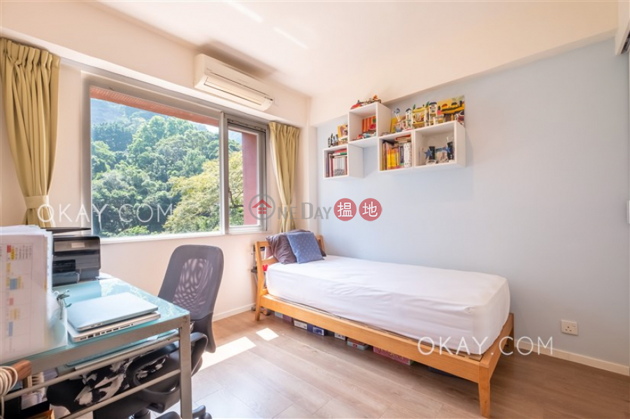 Nicely kept 3 bed on high floor with rooftop & parking | For Sale | Tung Shan Villa 東山別墅 Sales Listings