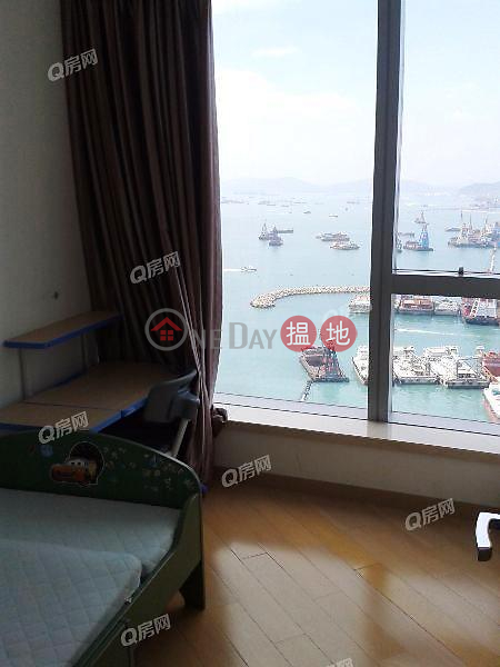 Property Search Hong Kong | OneDay | Residential | Rental Listings, The Cullinan | 4 bedroom Mid Floor Flat for Rent