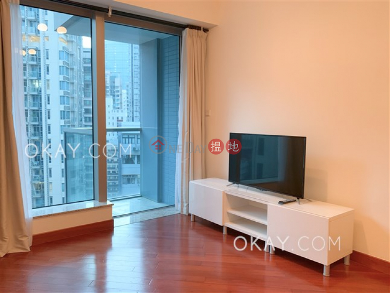 Gorgeous 1 bedroom with balcony | For Sale, 200 Queens Road East | Wan Chai District | Hong Kong, Sales | HK$ 14.88M