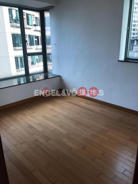 HK$ 2,180萬-柏道2號西區 西半山三房兩廳筍盤出售 住宅單位