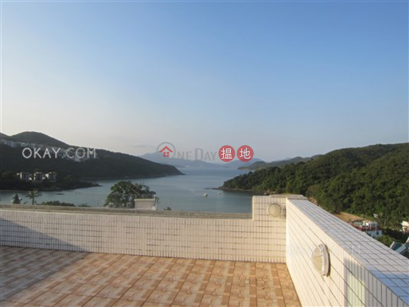 Property Search Hong Kong | OneDay | Residential | Sales Listings | Unique house with sea views, rooftop & terrace | For Sale