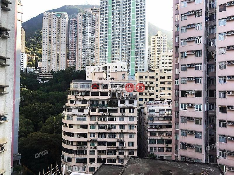 Property Search Hong Kong | OneDay | Residential, Sales Listings, Wah Fai Court | High Floor Flat for Sale