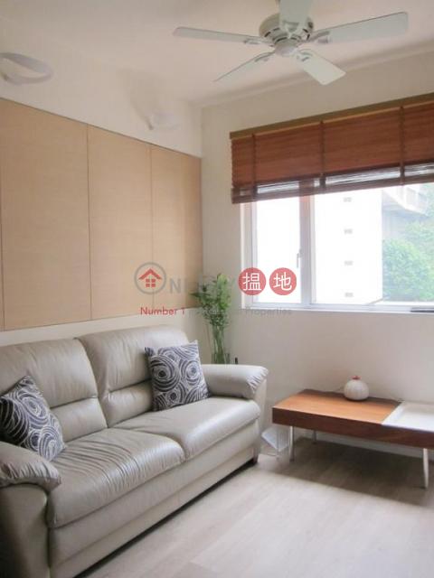 大坑大坑台單位出租 住宅 灣仔區大坑台(Tai Hang Terrace)出租樓盤 (H000348277)_0