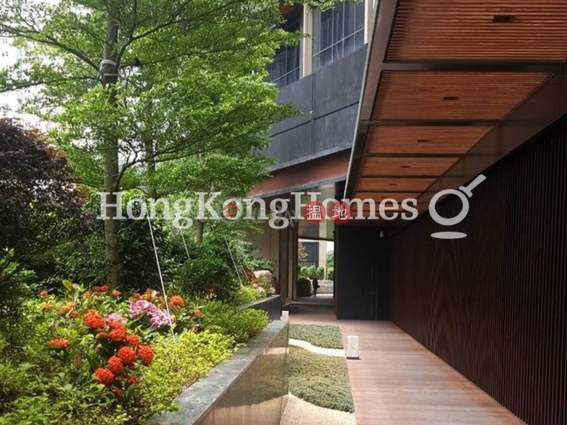 柏傲山 5座兩房一廳單位出租|18A天后廟道 | 東區香港|出租-HK$ 38,000/ 月