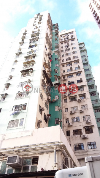Wing Ming Building (Wing Ming Building) Ngau Tau Kok|搵地(OneDay)(2)
