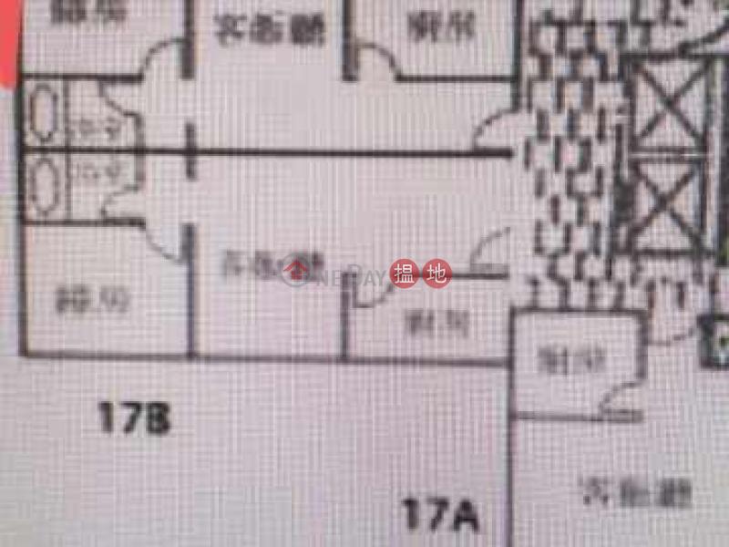 HK$ 620萬美孚新邨2期|長沙灣|走佬急讓劈價!套房收租回報極高連租約賣,交吉自住亦可