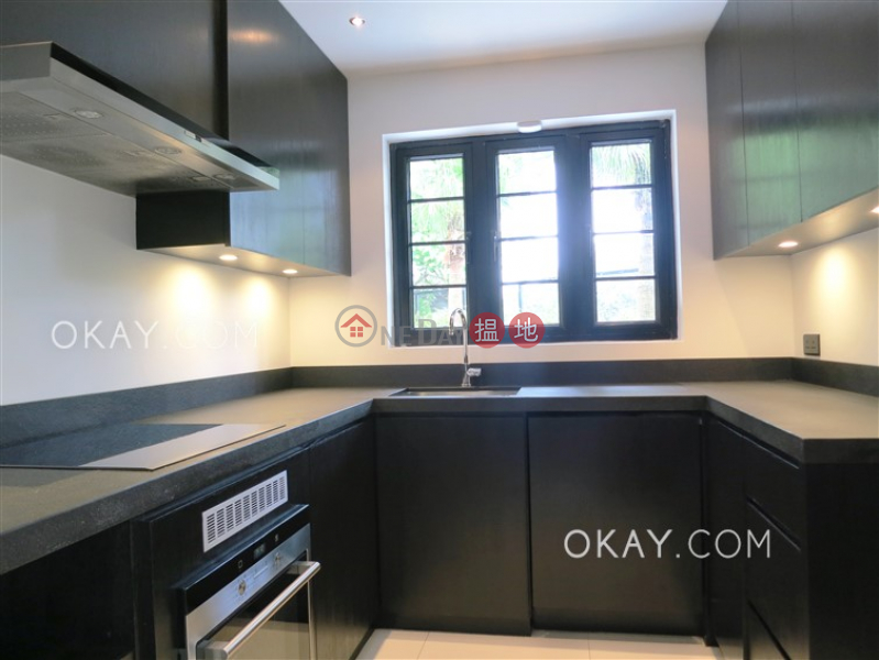 HK$ 88,000/ month Ng Fai Tin Village House | Sai Kung, Beautiful house with rooftop, terrace & balcony | Rental