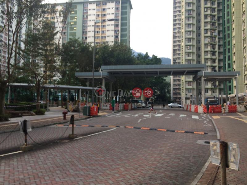 Lei Muk Shue Estate Block 6 (Lei Muk Shue Estate Block 6) Tai Wo Hau|搵地(OneDay)(2)
