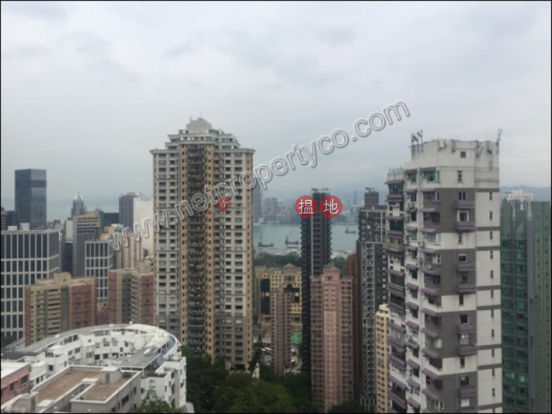 Spacious apartment for rent in Mid-Levels East | Carnation Court 康馨園 Rental Listings