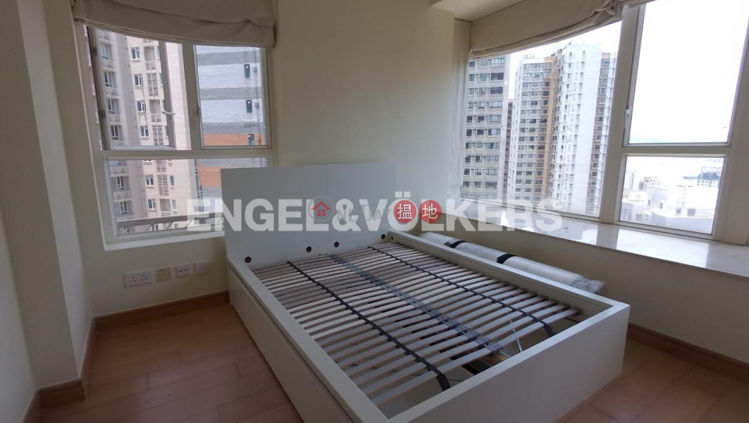 HK$ 30,000/ month The Icon, Western District, 1 Bed Flat for Rent in Mid Levels West