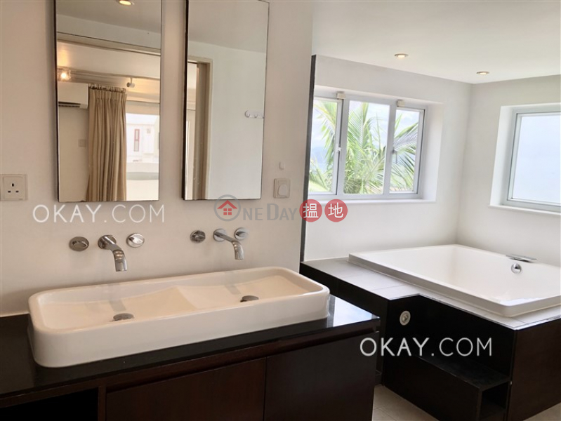 Property Search Hong Kong   OneDay   Residential   Rental Listings Luxurious house with rooftop & parking   Rental