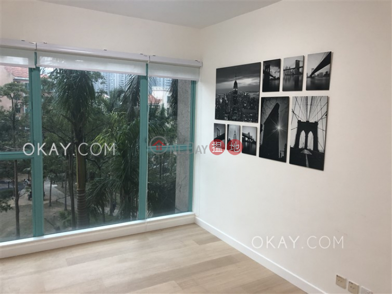 Property Search Hong Kong | OneDay | Residential | Rental Listings Unique 1 bedroom with terrace | Rental