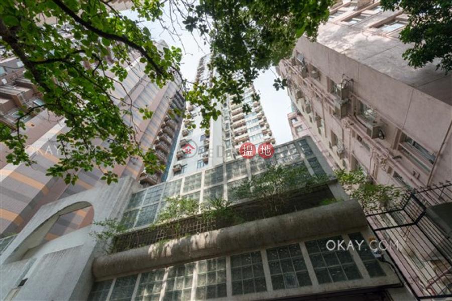 Nicely kept 2 bedroom on high floor | Rental | Rowen Court 樂賢閣 Rental Listings