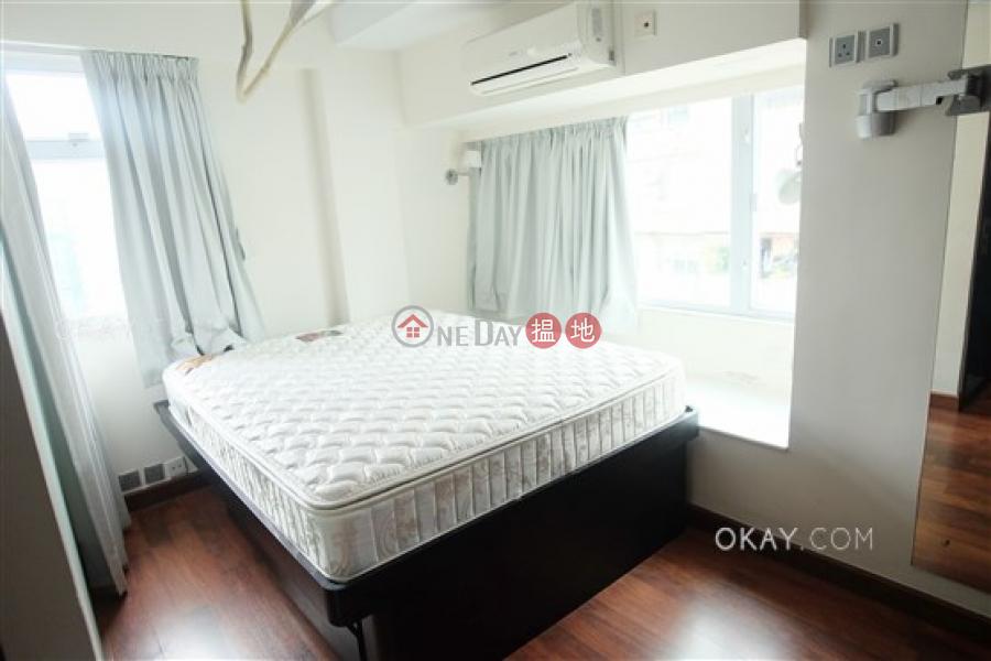 Charming 1 bedroom on high floor   Rental   Kelford Mansion 啟發大廈 Rental Listings