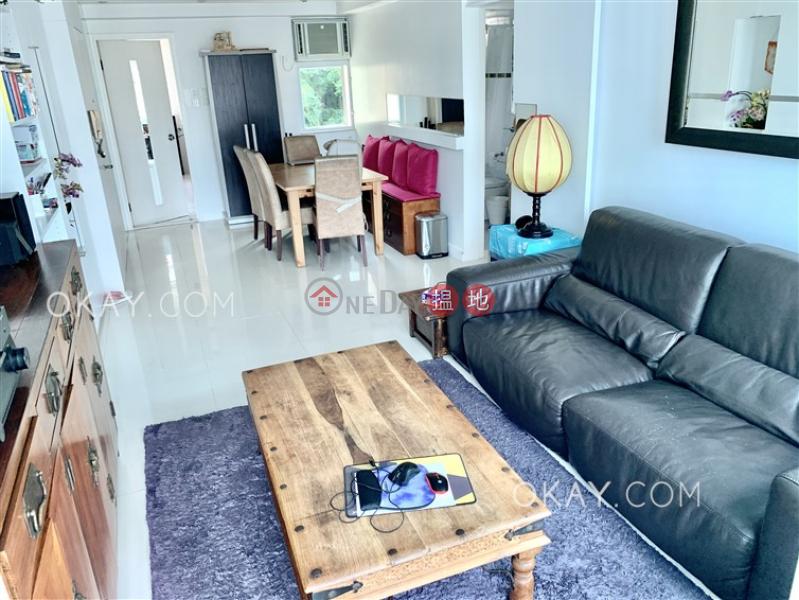 HK$ 45,000/ 月|銀星閣-灣仔區-3房2廁,實用率高,極高層,連車位《銀星閣出租單位》