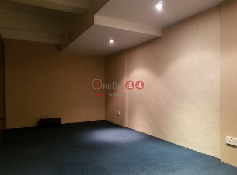 Nice Deco 500 sqfts with Bathroom + 500 sqfts Loft|福安閣 C座(Lucky Court, Block C)出租樓盤 (STOPP-9053081356)