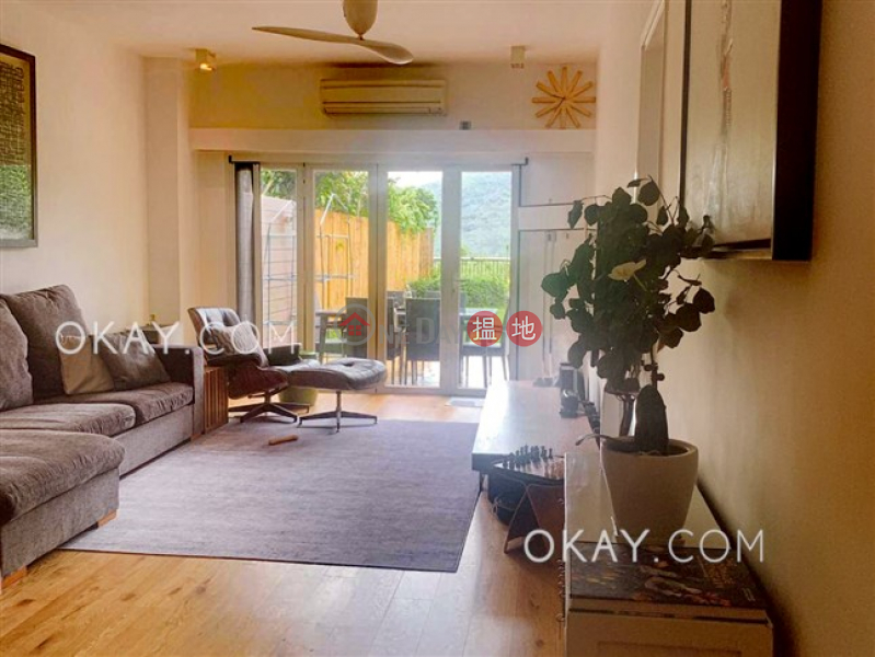 Lovely 3 bedroom with sea views & terrace | For Sale | Discovery Bay, Phase 4 Peninsula Vl Crestmont, 38 Caperidge Drive 愉景灣 4期蘅峰倚濤軒 蘅欣徑38號 Sales Listings