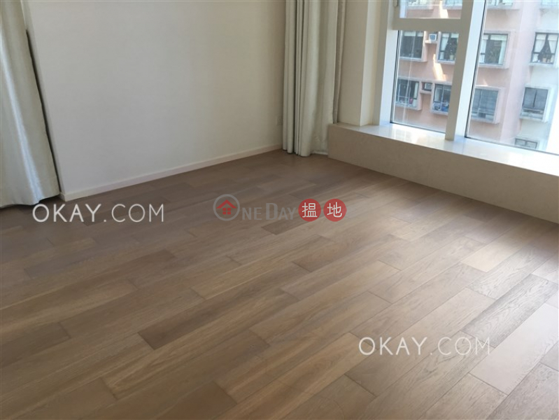 HK$ 70,000/ month   The Morgan, Western District Stylish 2 bedroom with balcony   Rental