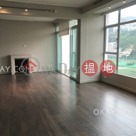Stylish 1 bedroom on high floor with balcony | For Sale